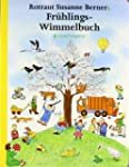 Fr�hlings-Wimmelbuch
