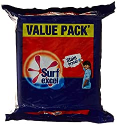 Surf Excel Bar - 800 g (Pack of 4*200g)