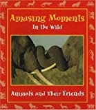 Amusing Moments in the Wild: Animals and Their Friends (Moments in the Wild series)