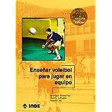 Enseñar voleibol para jugar en equipo