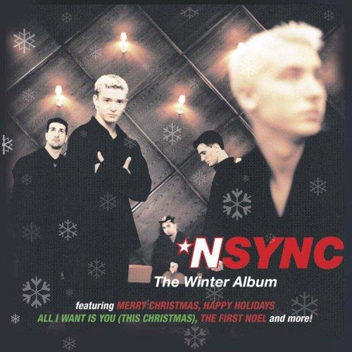 *NSYNC - The Winter Album - Zortam Music