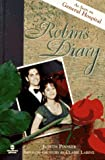 img - for By Claire Labine Robin's Diary (Ex-library) [Paperback] book / textbook / text book