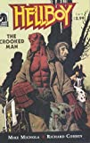 img - for Hellboy: The Crooked Man #1 book / textbook / text book