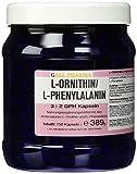 Gall Pharma L-Ornithin