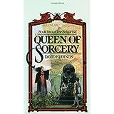Queen of Sorcery (The Belgariad, Book 2) ~ David Eddings