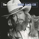 YOU NEVER EVEN CALLED ME BY... - David Allan Coe