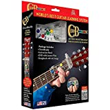 ChordBuddy 123489 Guitar Learning System and Practice Aid