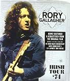 echange, troc  - Irish Tour 74 [Blu-ray]