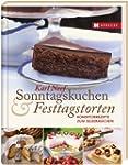 Sonntagskuchen & Festtagstorten: Kond...