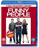 Funny People [Blu-ray] [Region Free]