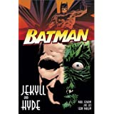 Batman: Jekyll and Hyde (batman)by Paul Jenkins