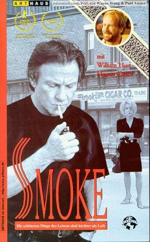 Smoke (OmU) [VHS]