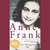 Diary of a Young Girl | [Anne Frank]