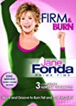 Jane Fonda Prime Time: Firm And Burn...