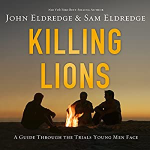 Killing Lions Audiobook