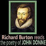 Richard Burton Reads the Poetry of John Donne | John Donne