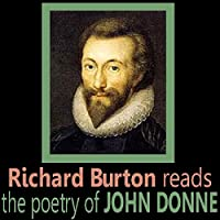 Richard Burton Reads the Poetry of John Donne audio book