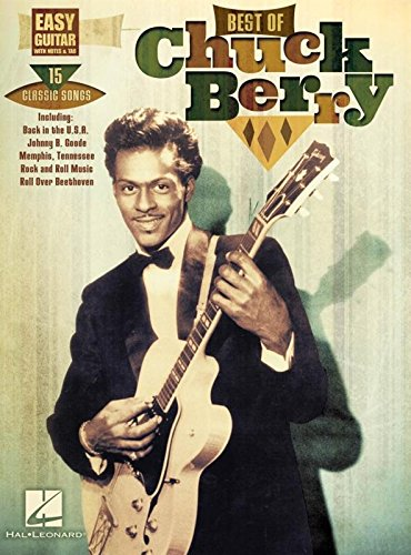 best-of-chuck-berry-sheet-music-for-easy-guitar