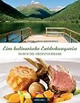 Eine kulinarische Entdeckungsreise du...