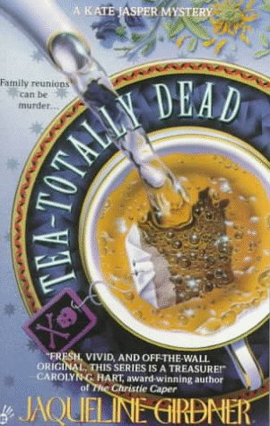 Image for Tea-Totally Dead