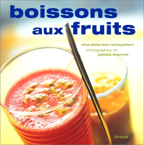 Boissons aux fruits Jpeg Fr
