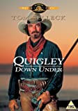 Quigley Down Under [DVD] [1991]