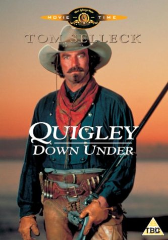 Sale alerts for Twentieth Century Fox Quigley Down Under  [DVD] [1991] - Covvet