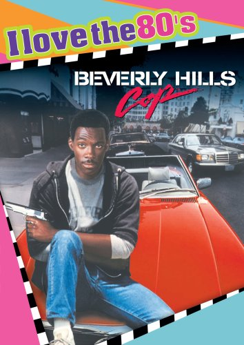Cover of &quot;Beverly Hills Cop&quot;