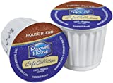 Maxwell House Cafe Collections House Blend Pods-5.57 oz, 18 ct