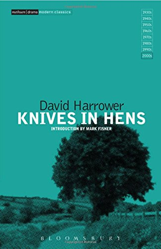 Knives in Hens (Modern Classics)