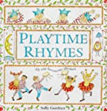 Sally Gardner Playtime Rhymes