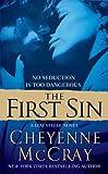 The First Sin: A Lexi Steele Novel