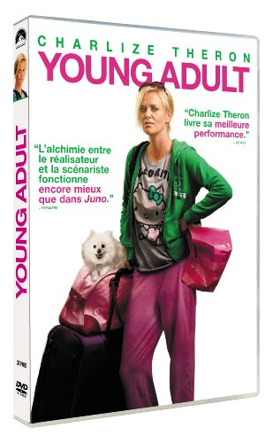 Young adult [Francia] [DVD]