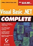 Visual Basic .NET Complete