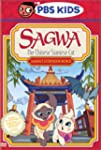 Sagwa, the Chinese Siamese Cat: Sagwa...