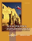 img - for Texas Politics and Government (4th Edition) book / textbook / text book