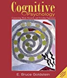 Cognitive Psychology: Connecting Mind, Research and Everyday Experience (with Coglab Online and Concept Charts Booklet) (0534577261) by E. Bruce Goldstein