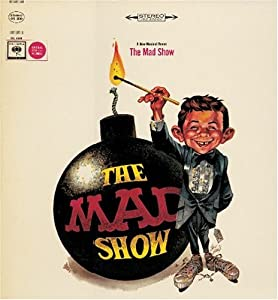 The Mad Show (1966 Original Off-Broadway Cast)