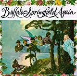 Buffalo Springfield Again Broken Arrow フリッパーズ・ギター 元ネタ