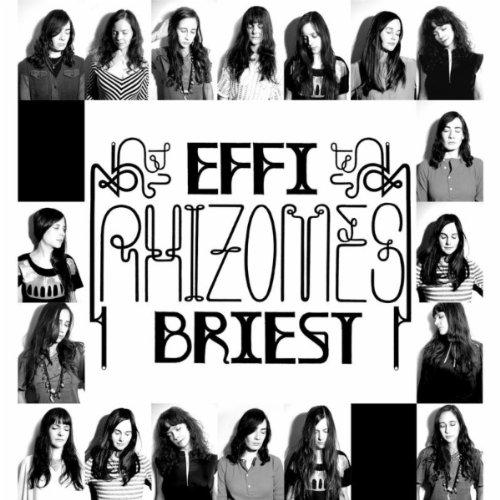 Effi Briest - Rhyzomes