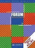 echange, troc Andre Campa, Claude Mestreit, Manuel Tost, Julio Murillo - Méthode de Français Forum Niveau 2 : Cahier d'exercices