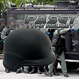 My Vision サバゲ必須品!! PASGT タイプ ヘルメット(OLIVEDRAB) MV-PASGT-OD