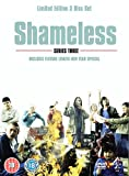Shameless Series 3 - Inc. New Year Special (Ltd Edition Packaging  [DVD]