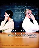 img - for Microeconomics: Theory with Applications, Sixth Canadian Edition (6th Edition) book / textbook / text book