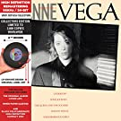 Suzanne Vega - Cardboard Sleeve - High-Definition CD Deluxe Vinyl Replica