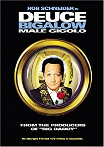 Deuce Bigalow: Male Gigolo [DVD] [2000] [Region 1] [US Import] [NTSC]