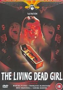 The Living Dead Girl [DVD]