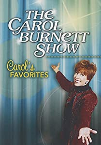 The Carol Burnett Show: Carol's Favorites (2DVD)