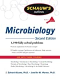 img - for Schaum's Outline of Microbiology, Second Edition (Schaum's Outlines) book / textbook / text book