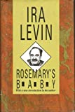 Rosemary's Baby (0922890846) by Levin, Ira
